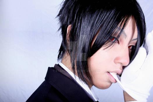 Kuroshitsuji - The Blackbutler