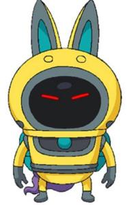 MegaRayquaza007's Profile Picture