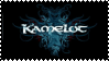 Kamelot Stamp by DanksForTheMemeries