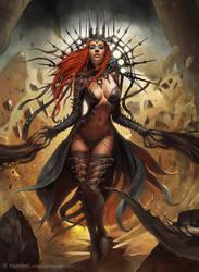 Dark Queen Advanced