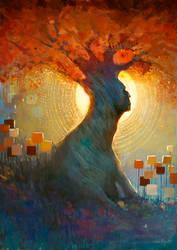 Tree by yigitkoroglu
