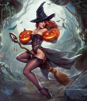 pumpkin bomb level 1