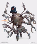 Reclamation Robot