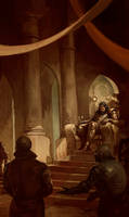 Tales From The Kings Court Rough