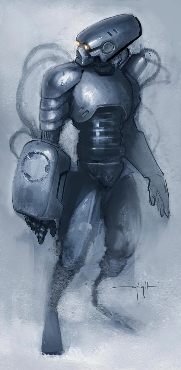 another robot by yigitkoroglu