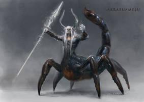 Akrabuamelu by yigitkoroglu