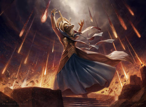 MtG: Anger of the Gods