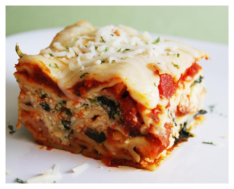 Lasagna II by cb-smizzle