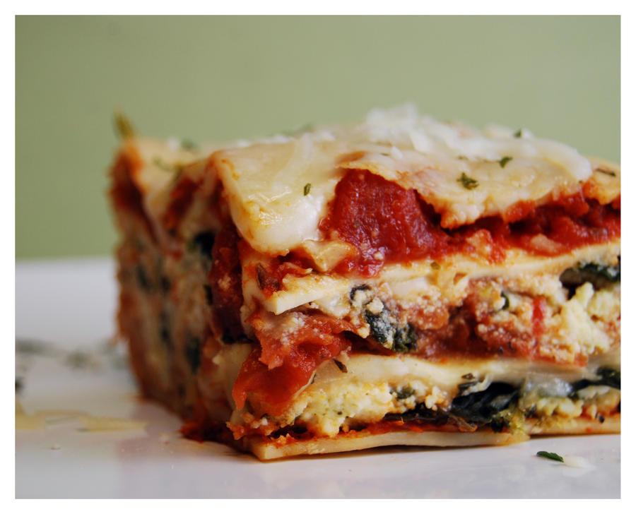 Lasagna I by cb-smizzle
