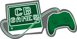 Cinema Blend Games Logo by cb-smizzle