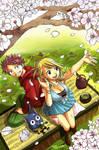 Fairy Tail: Sakura