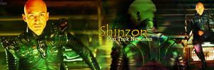 Shinzon - Star Trek