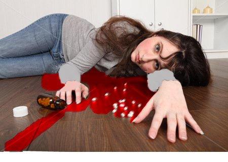 Trista Borden Murder Victim