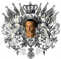 CROWN OF Henry VIII 1