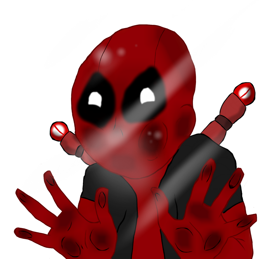 Did somebody say Chimichangas...?!?!?? by ladyevel