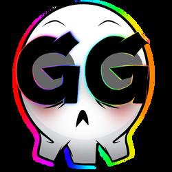GG Twitch Emote