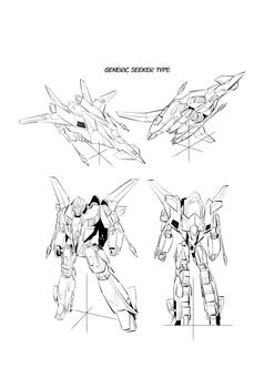 MAD Wing Pilot Design