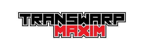 TransWarp: Maxim Logo