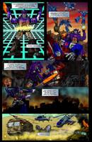 Transformers: Revolver - Revolution by Rh1n0x