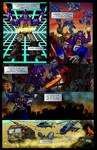 Transformers: Revolver - Revolution