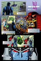 Transformers: Revolver - Revelation by Rh1n0x
