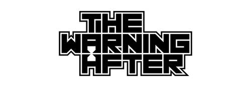 The Warning After Logo