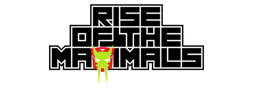 Rise of the Maximals Logo