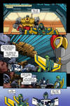 Rise of the Maximals - #1 - Page 1