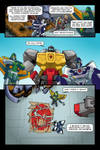 Rise of the Maximals - #1 - Page 2