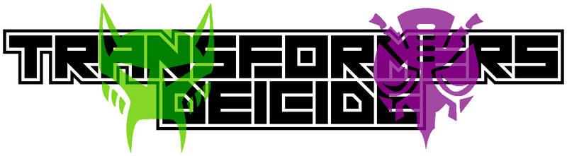 Deicide Logo by Rh1n0x