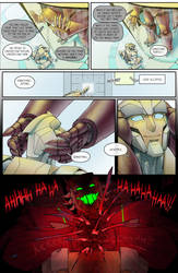 Transformers: X - Issue #1 - Page 7