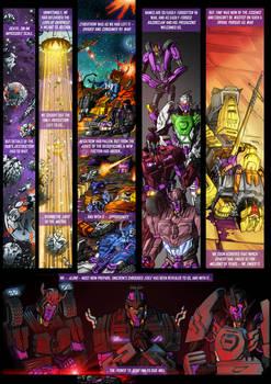 Gathering Darkness - Part 4