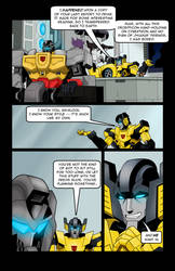 Rise of the Maximals - #1 - Page 8