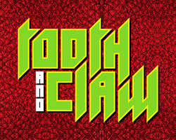 Tooth and Claw Logo