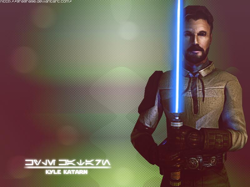 Dark Forces - Jedi Knight by oliatoth on DeviantArt