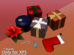 Xmas Stuff for XPS