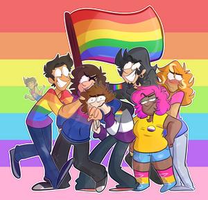 Gay Baes