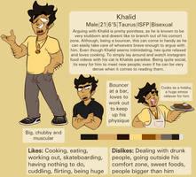 Offical Khalid Ref