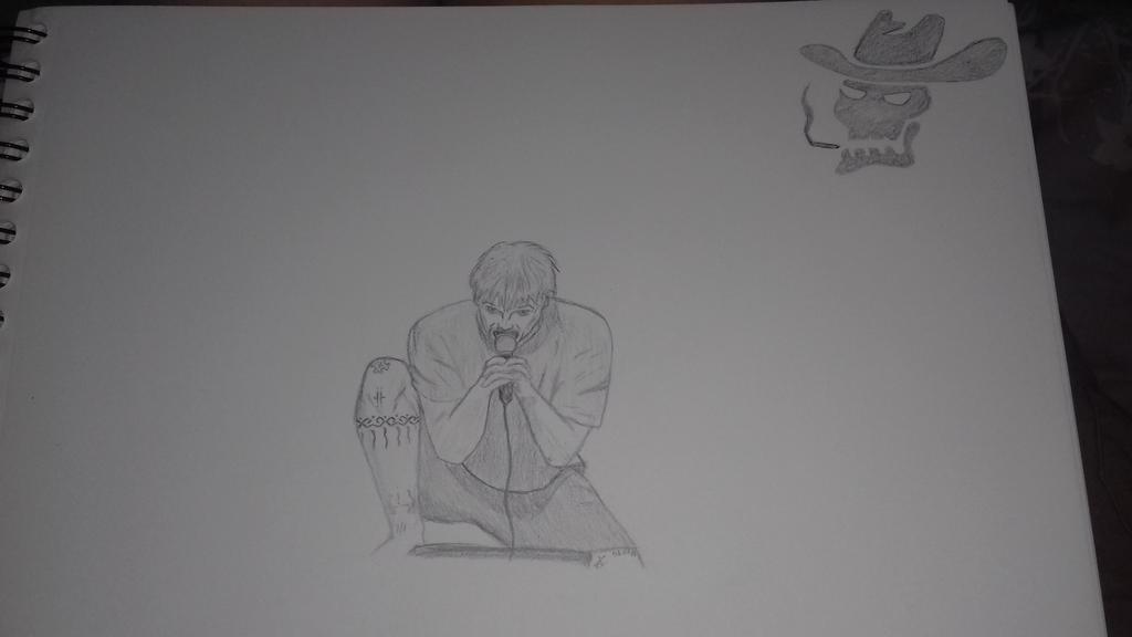 Oingo Boingo by ABDCrochet