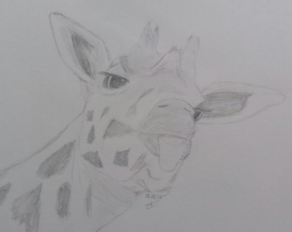 Girafe  2 by ABDCrochet