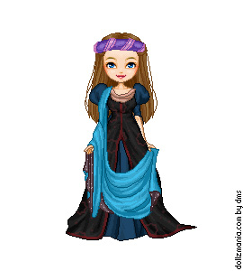 Renaissance Princess 2 by lag111