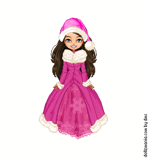 Winter Princess by lag111