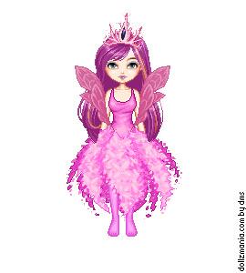 Fairy Princess 3 by lag111