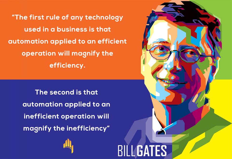 BillGates Quote by annora123 on DeviantArt