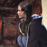 My name is Katniss Everdeen