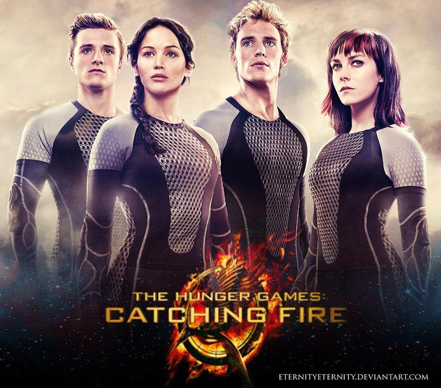 Other Hunger Games characters on KatnissPrimRueClove ...