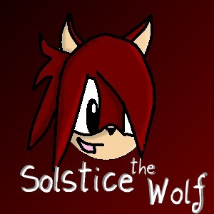 SolsticeTheWolf's Profile Picture
