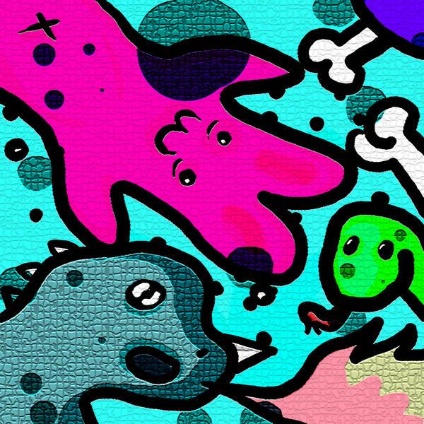 Colorful Randomness
