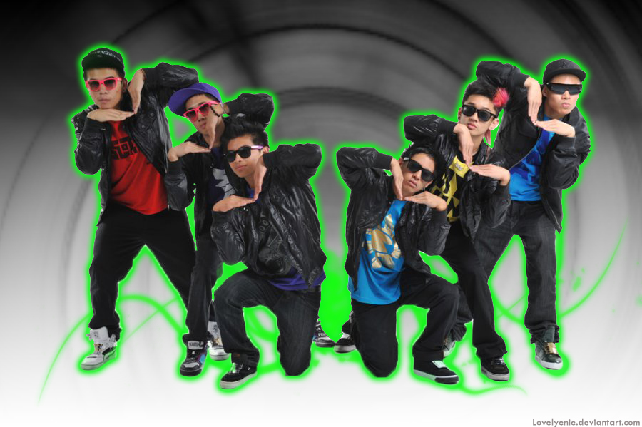 Poreotics 'Poreotix' by Lovelyenie on DeviantArt