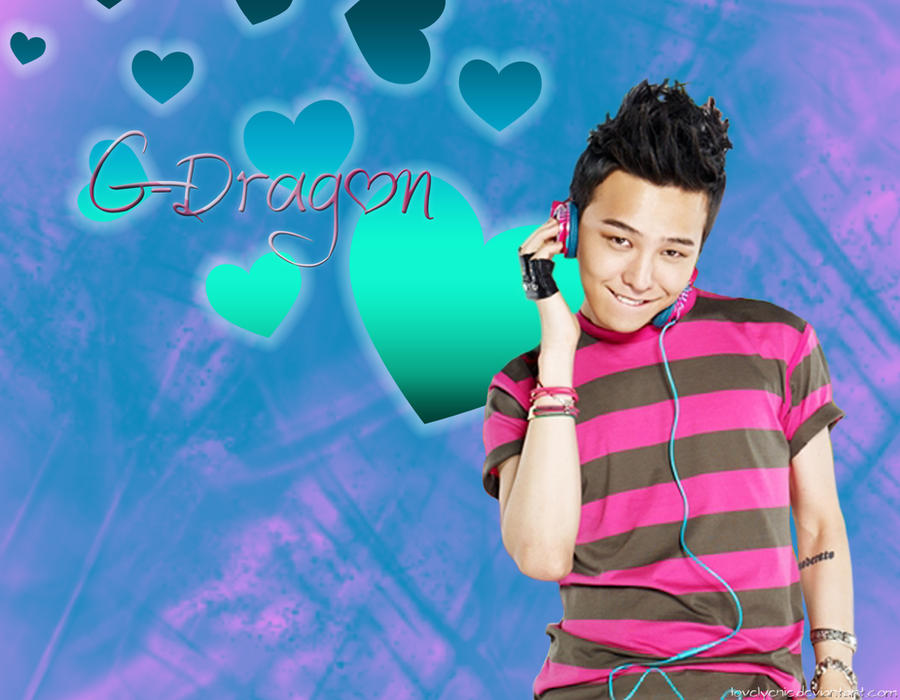 G-Dragon Wallpaper by  G Dragon Wallpaper Cute
